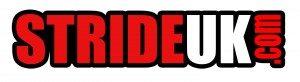 strideuk 2015 logo on white